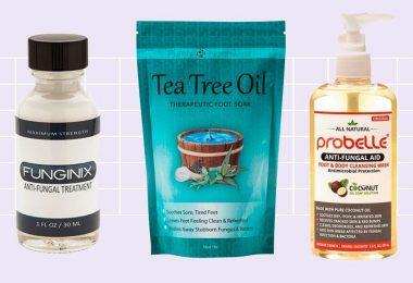 افضل 5 علاجات فطريات الاظافر 2