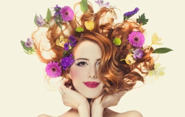 دليلك في صبغات الشعر العادية و الخالية من الامونيا 12