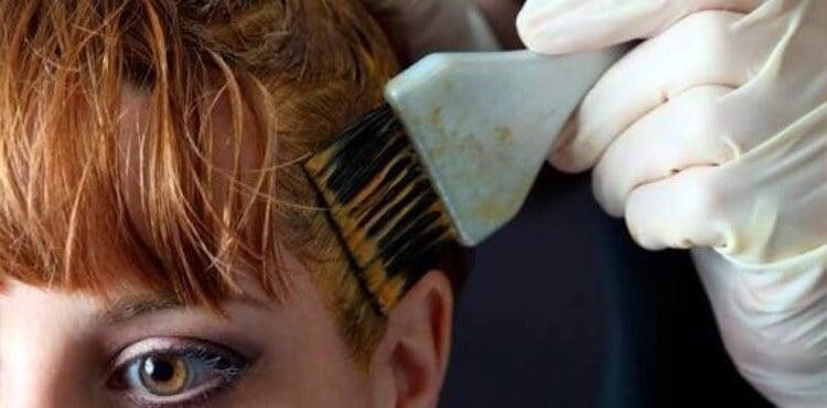 دليلك في صبغات الشعر العادية و الخالية من الامونيا 26
