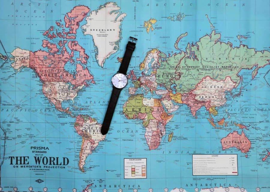 افضل واغلى الساعات العالمية ونصائح لشرائها 1