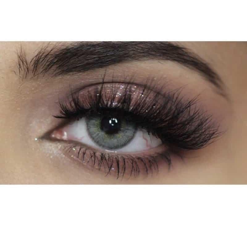 مكياج العيون المبطنة 2