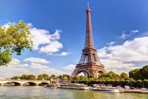 اشهر 14 ماركه عطور فرنسية للرجال و النساء