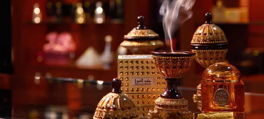 دليلك في العطور العربية و العالمية 9