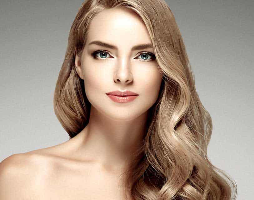 دليلك في صبغات الشعر العادية و الخالية من الامونيا 27