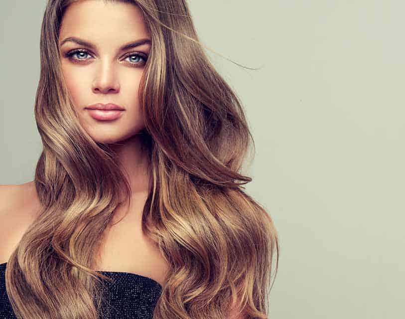 دليلك في صبغات الشعر العادية و الخالية من الامونيا 28