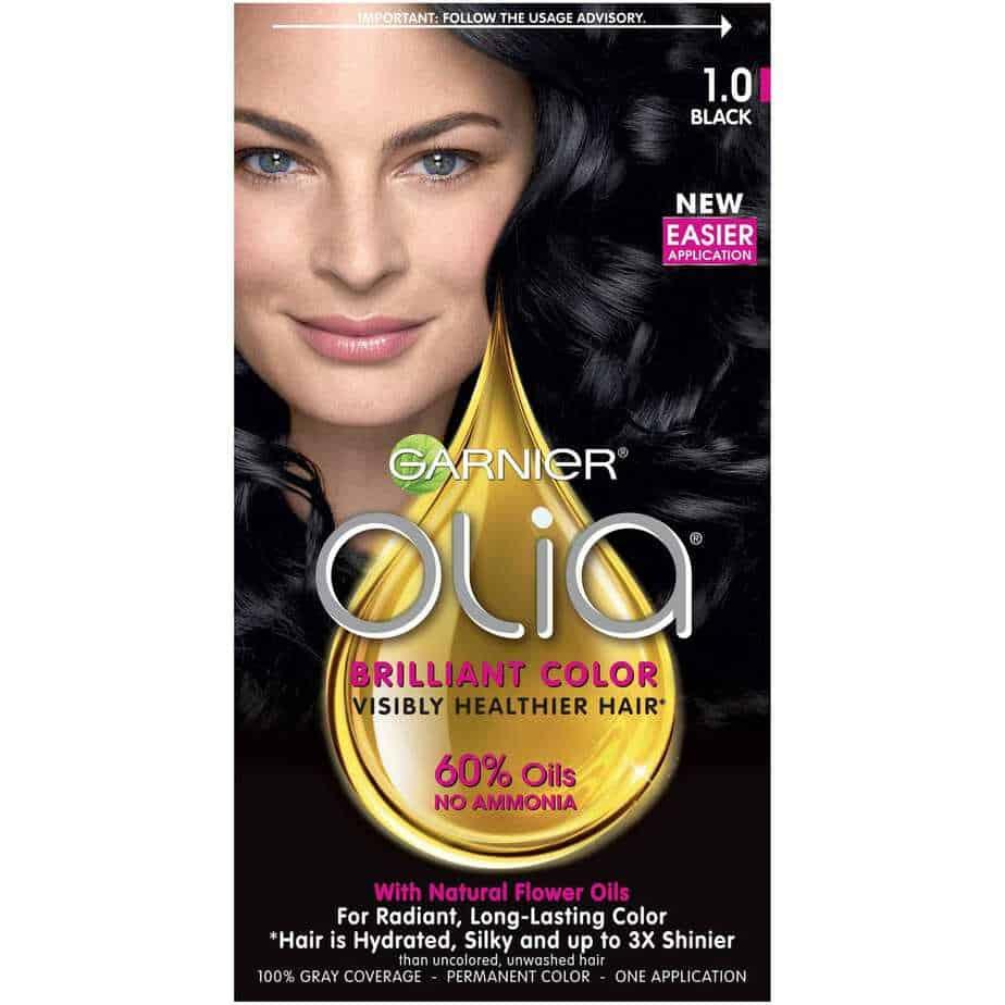 دليلك في صبغات الشعر العادية و الخالية من الامونيا 6