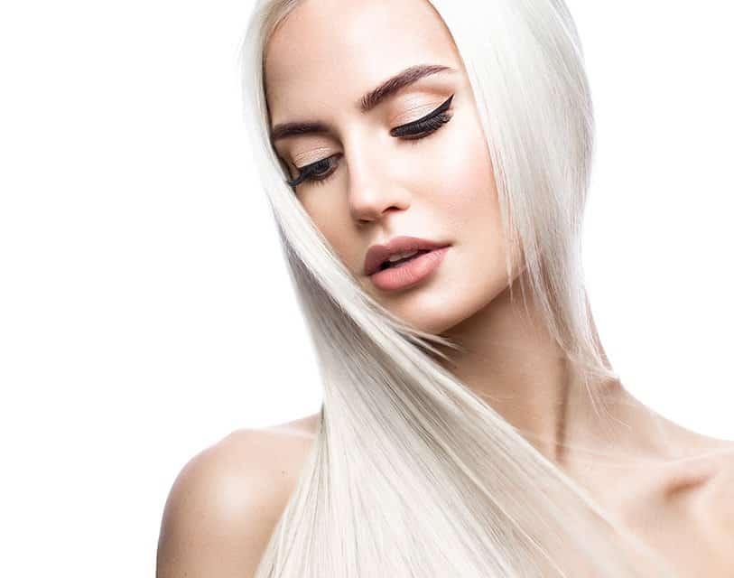دليلك في صبغات الشعر العادية و الخالية من الامونيا 29