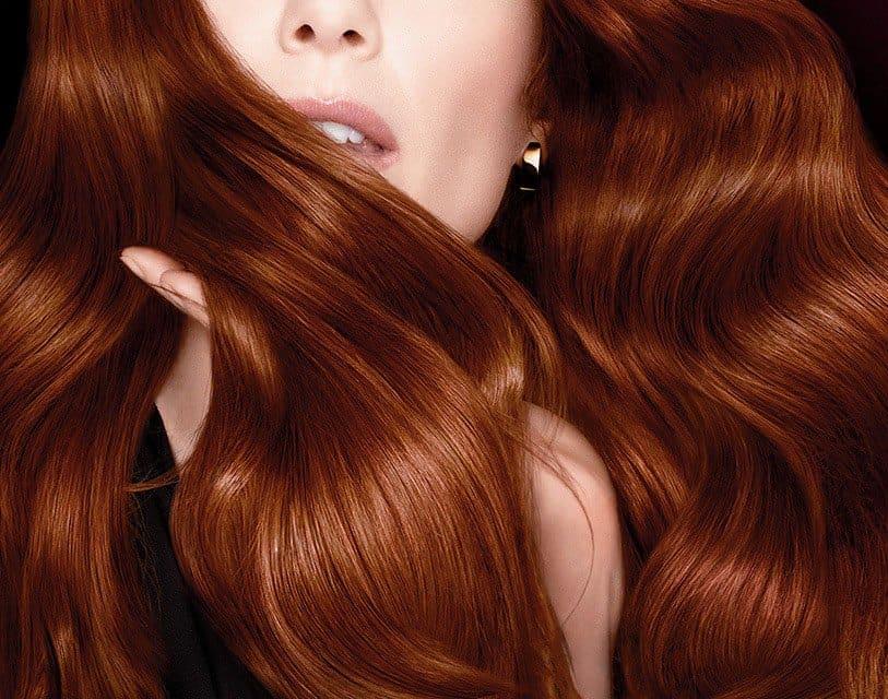 دليلك في صبغات الشعر العادية و الخالية من الامونيا 30