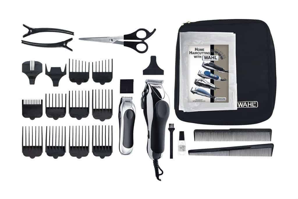 أفضل ماكينة حلاقة شعر 1