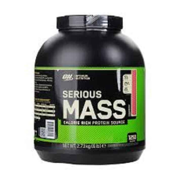 بروتين لبناء العضلات