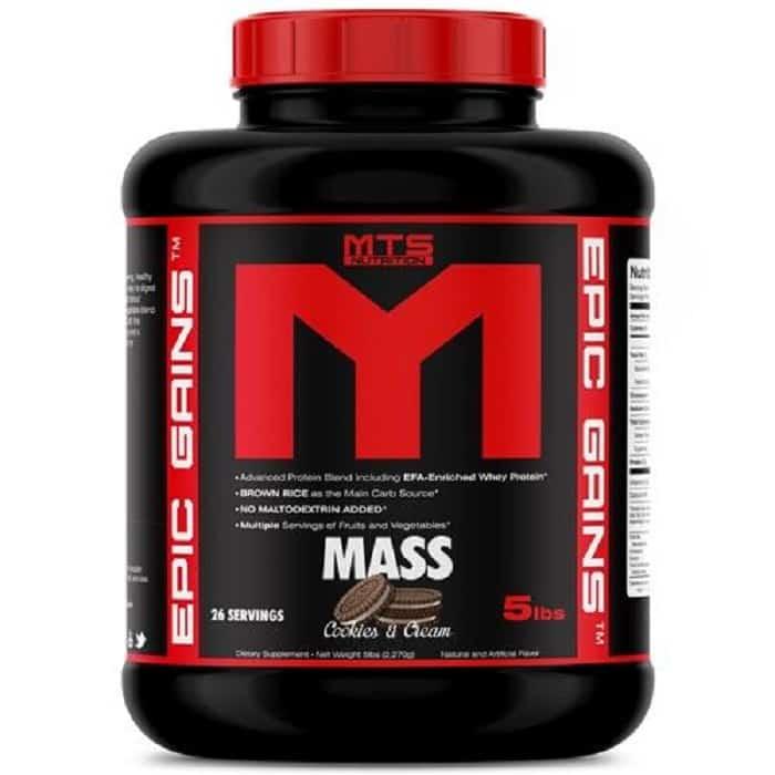 افضل بروتين لزيادة الوزن 1