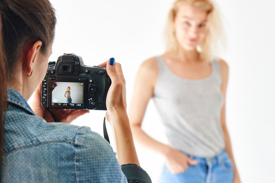 دورة تعليم التصوير عن بعد 1