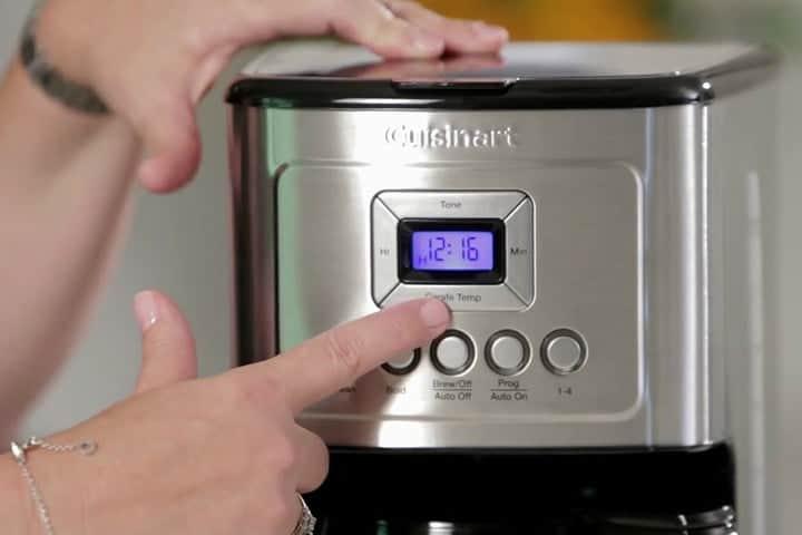 افضل ماكينة قهوة امريكية 6