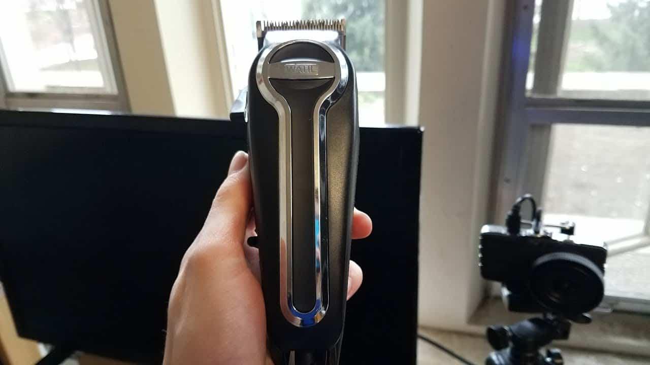 أفضل ماكينة حلاقة شعر 4