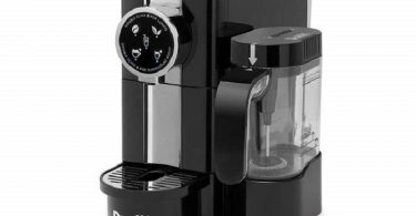 افضل ماكينة قهوة كبسولات 17
