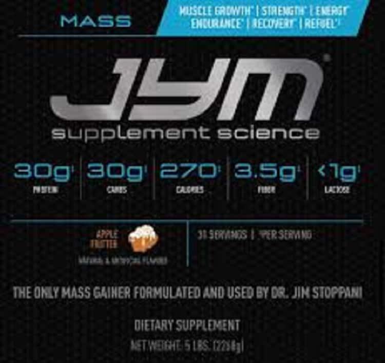 افضل 5 انواع بروتين لبناء العضلات 5
