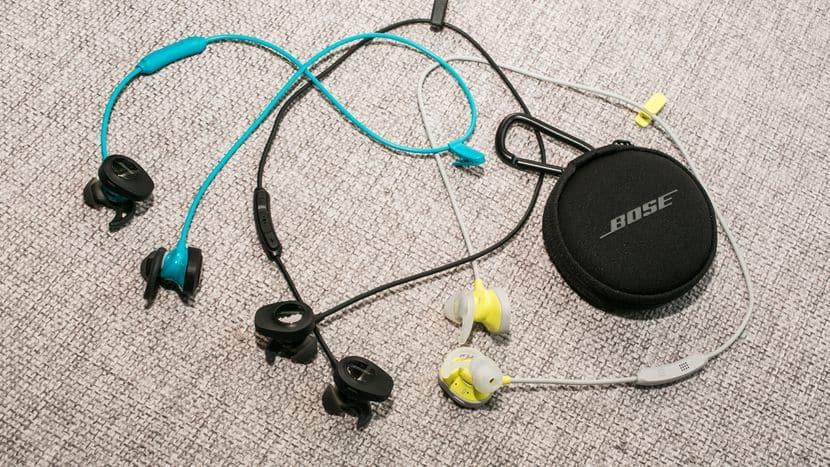 أفضل سماعات لاسلكية رياضية 6
