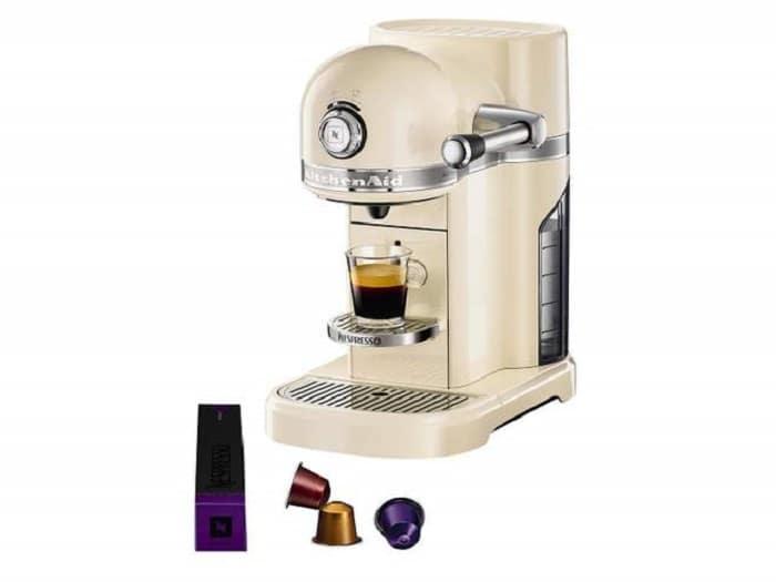 افضل ماكينة قهوة كبسولات 9