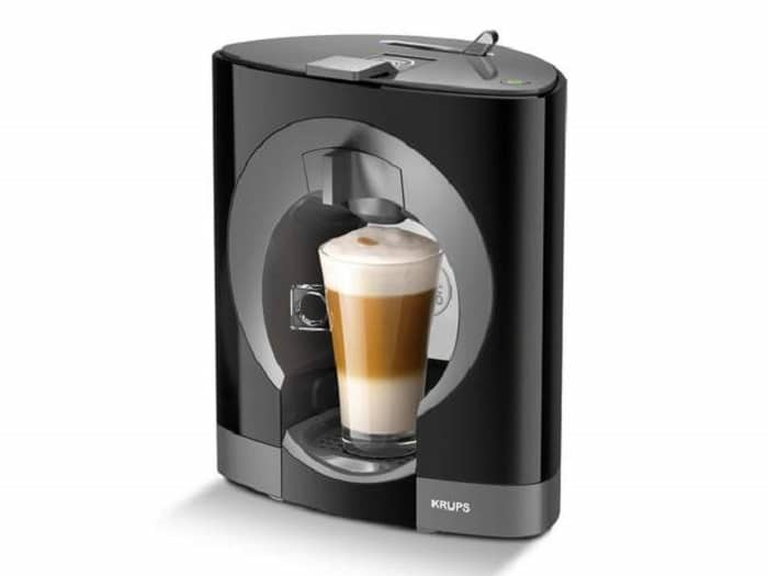 افضل ماكينة قهوة كبسولات 10