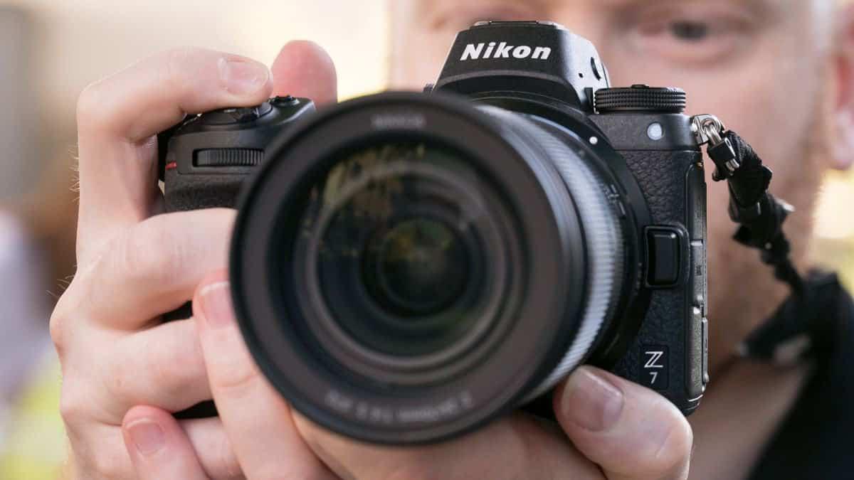 أفضل 8 كاميرات نيكون هذا العام 1
