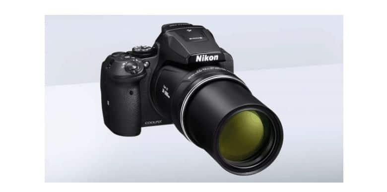 أفضل 8 كاميرات نيكون هذا العام 8