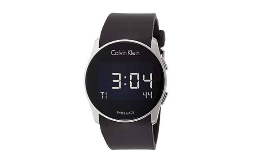 4ebc92398 K5B23TD1، ومعنا ساعة رجالي حديثة أخرى، تتصدر قائمة أفضل الساعات من هذه  الماركة على أمازون! هذه الساعة الرقمية ذات صناعة سويسرية، تتميز الساعة بعرض  التوقيت ...