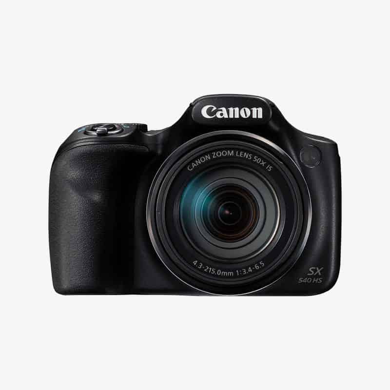 تعرف على اشهر كاميرات كانون و افضلها 5