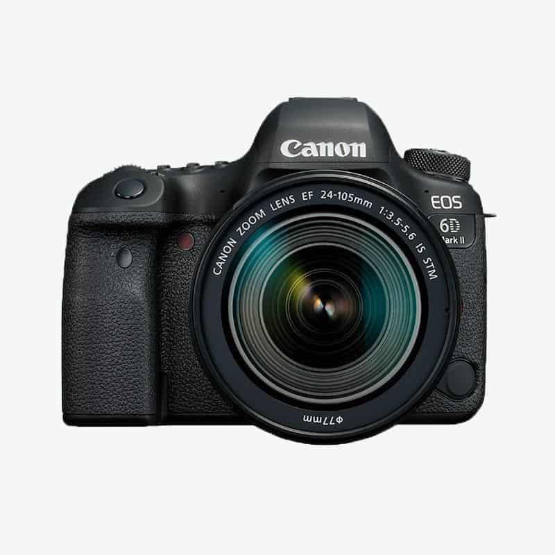 تعرف على اشهر كاميرات كانون و افضلها 7