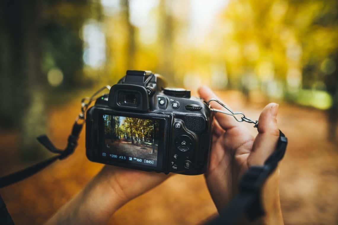 افضل كاميرا رقمية عالميه لاتحتار بعد هالمقال 5
