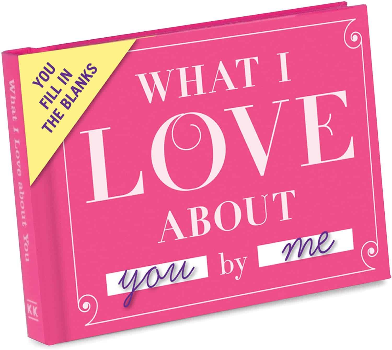 هدايا عيد الحب كتب فيل إن ذا لوف بوكس