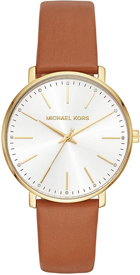 ساعة مايكل كورس