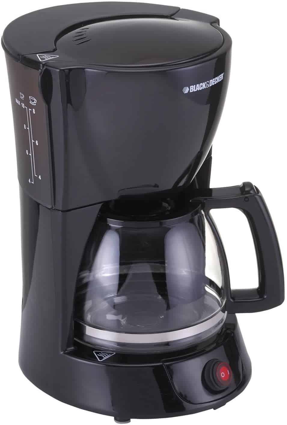 أفضل الات صنع القهوة من امازون السعودية