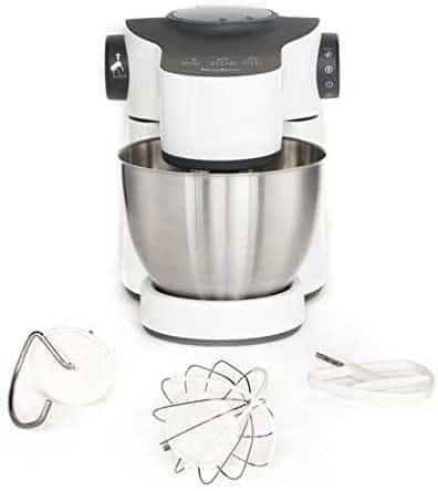مولينكس ويزو آلة المطبخ متعددة الاستخدامات QA311127
