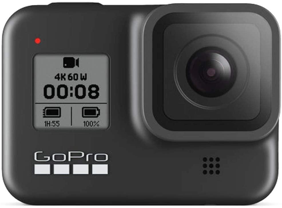 كاميرا جو برو هيرو 8