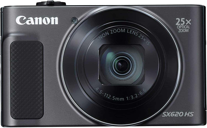كاميرا محمولة كانون باور شوت SX620 HS - دقة 20ميجا بكسل