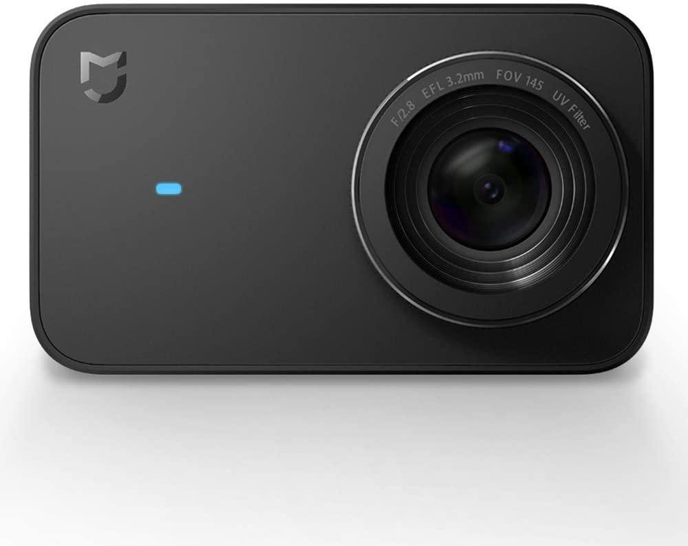 كاميرا مي شاومي 4 كيه اكشن