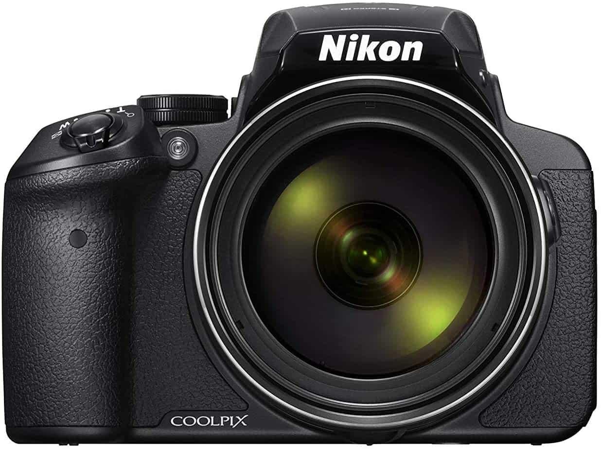نيكون كولبيكس P900 - 16 ميجابيكسل, بوينت اند شوت كاميرا