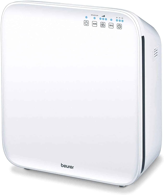 جهاز منقي الهواء بيورر lr 310