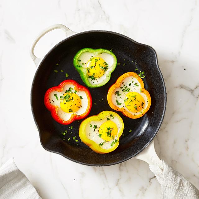 وصفات صحية للأطفال باستخدم البيض