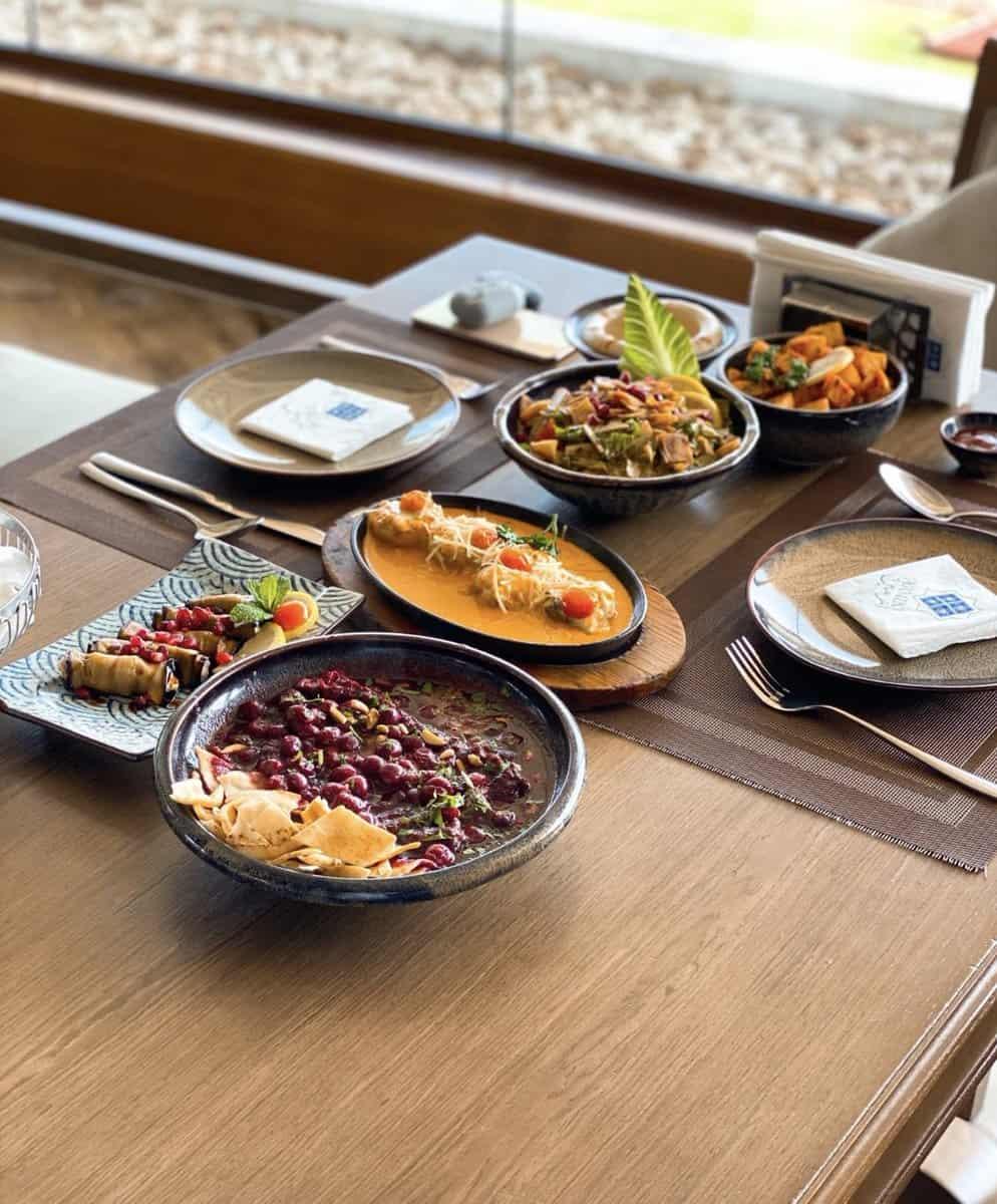 مطعم ارمين الخبر