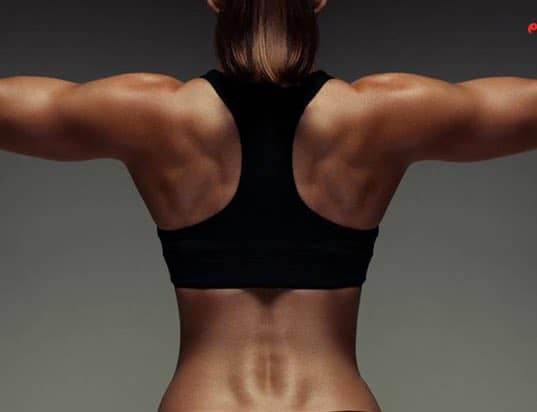 التمارين الرياضية التي تناسب عضلات الظهر السفلية