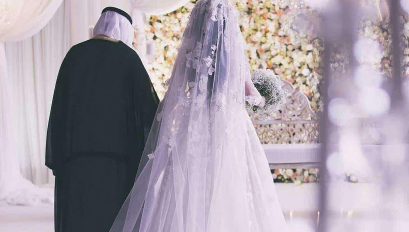 اجراءات الزواج من اجنبية