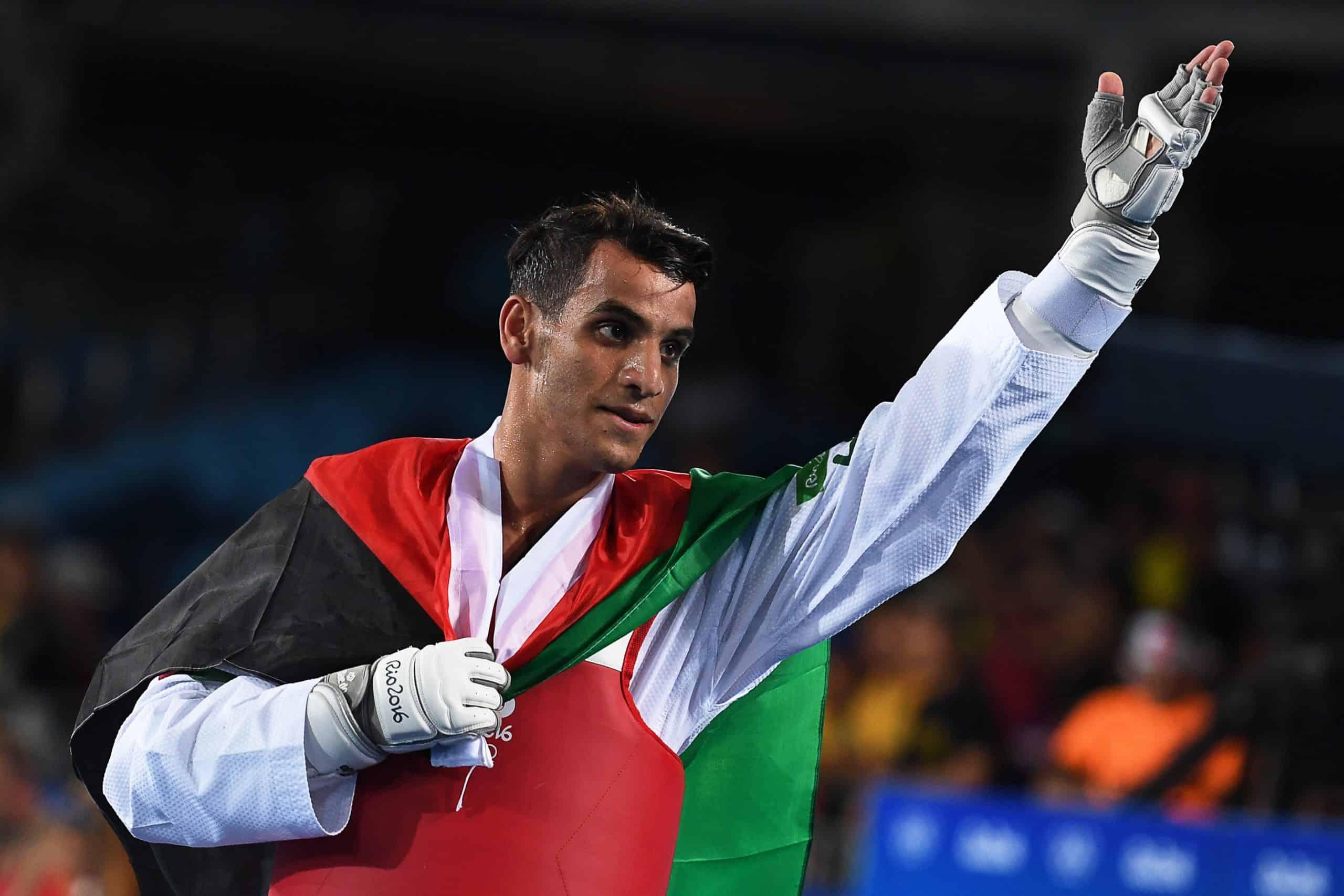 احمد ابو غوش