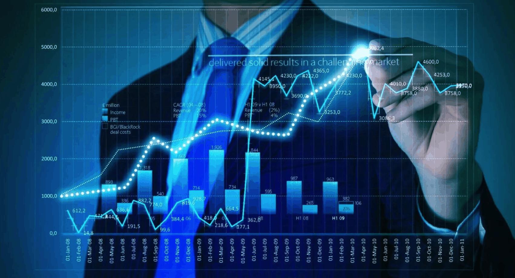 أفضل تجربة مع سوق الأسهم السعودي