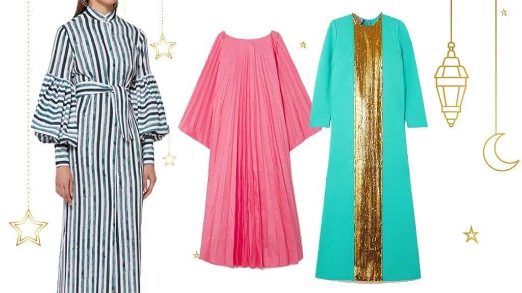 فين القى ملابس رمضان سعرها معقول جداً ؟