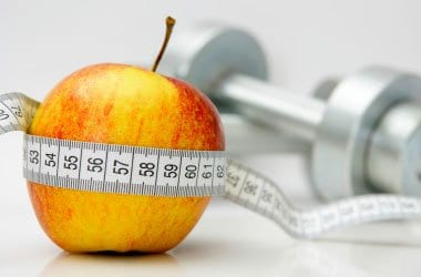 طريقة حساب احتياج الجسم من السعرات