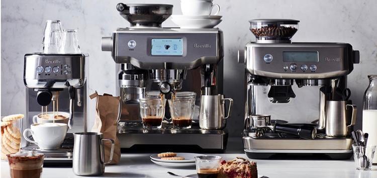 طريقة عمل آلة قهوة كبسولات