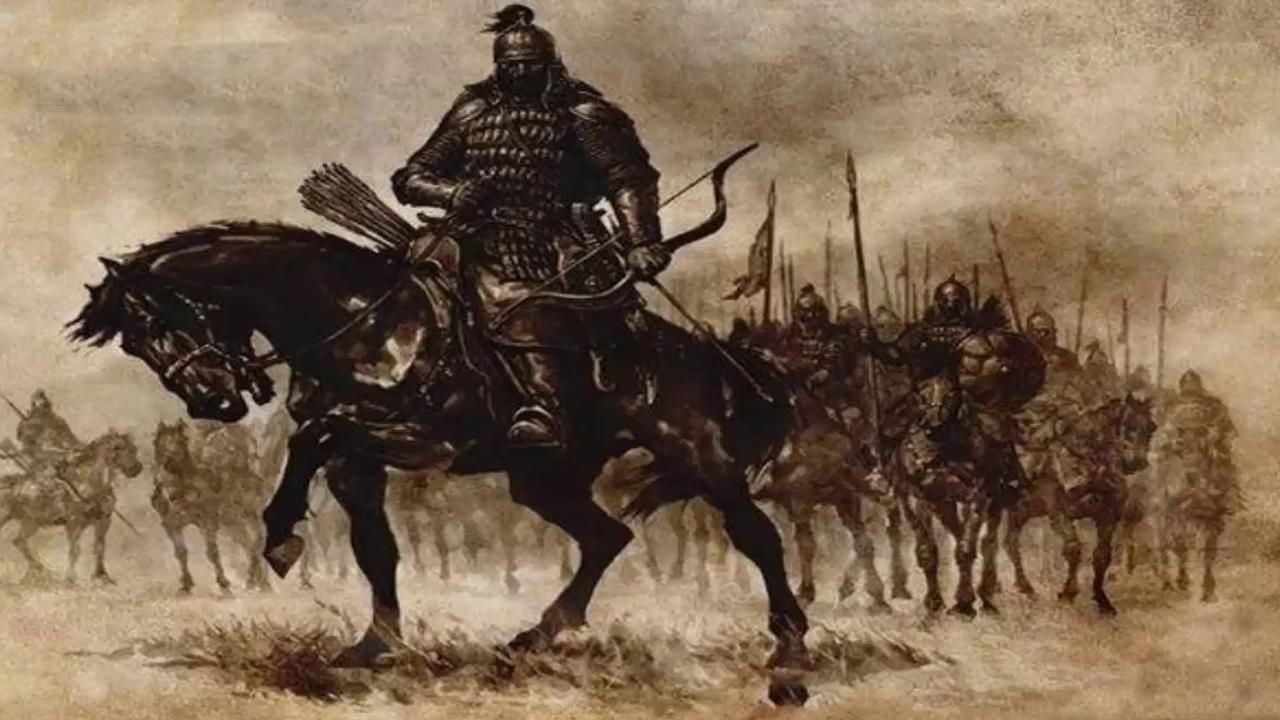 اسباب الغزو المغولي للعالم الاسلامي