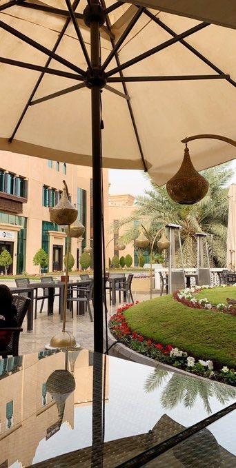 مطعم عوائل في الرياض