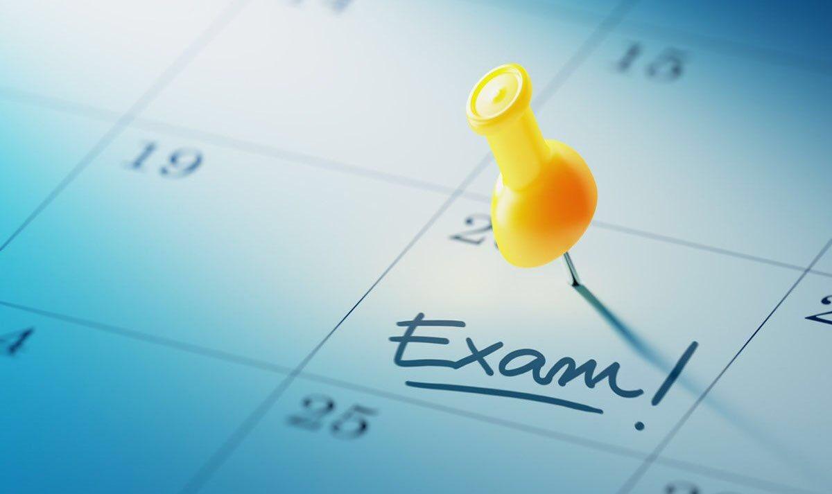 كيف استخدم ممارس بلس حجز موعد لاختبار الهيئة SLLE